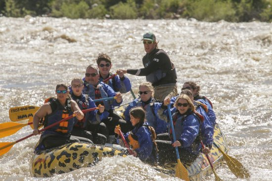 Wild West Rafting: photo0.jpg