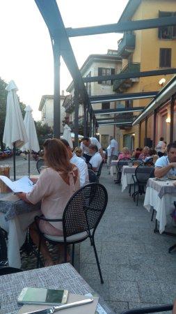 Hotel Pesce d'Oro: IMG_20170616_210552_large.jpg