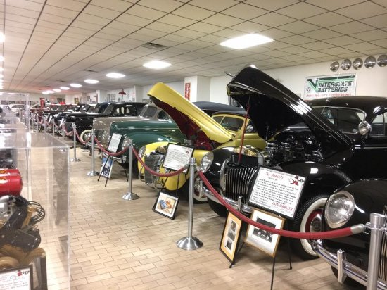 Cars Picture Of Don Garlits Museum Of Drag Racing Ocala TripAdvisor - Don garlits museum car show