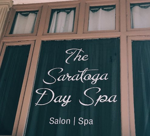 Saratoga Springs, NY: We offer facials, waxing, massage, and hair services