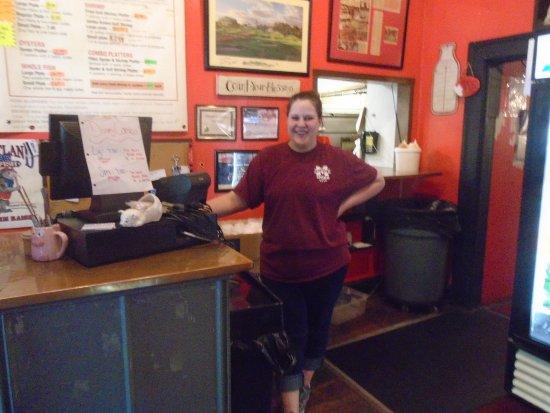 Starkville Ms Fast Food Restaurants
