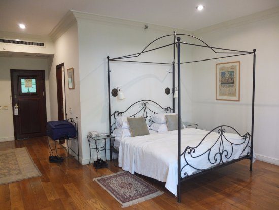 Danny the Digger : Charming boutique hotel
