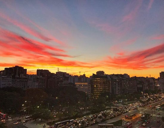 Pestana Buenos Aires Hotel: photo0.jpg