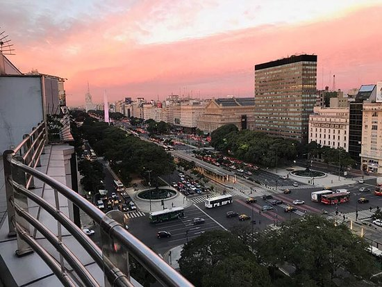 Pestana Buenos Aires Hotel: photo1.jpg