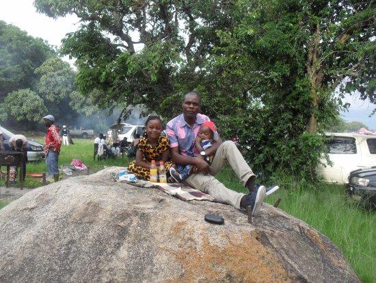 Zimbabwe damer dating