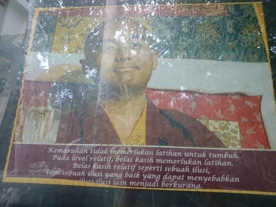 Pondok Brastagi, Indonesia: Lumbini Natural Park