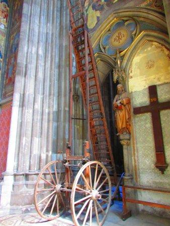 Votivkirche: Votivkirche