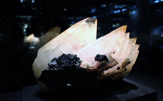 Freiberg, Deutschland: Terra Mineralia