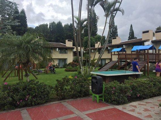 Soleil La Antigua: photo0.jpg