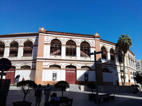 Province of Malaga, Spain: Toro-1
