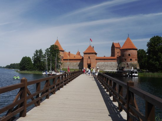 Trakai, Lithuania: photo2.jpg