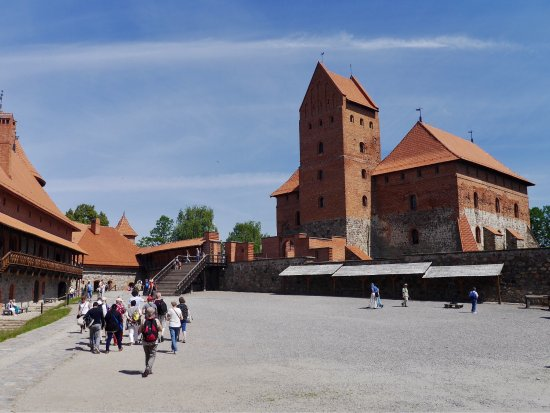Trakai, Lithuania: photo3.jpg