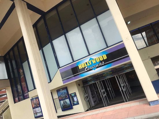 Hollywood Cinemas Norwich