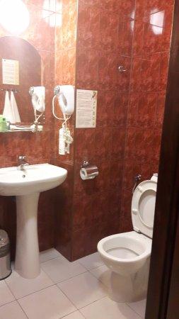 Best Western Hotel Galicya: refurbished