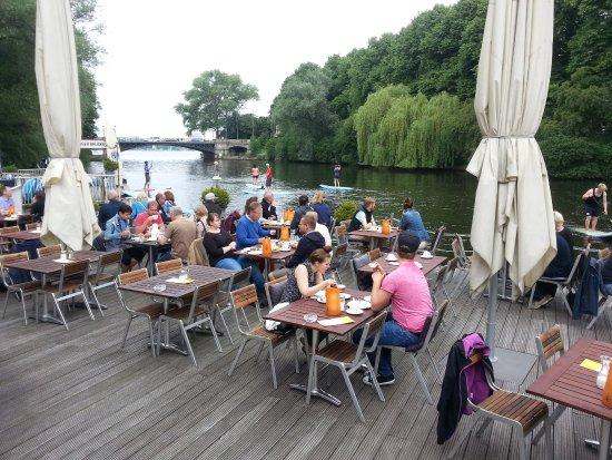 Outdoor Küche Hamburg : Spanische treppe hamburg restaurant bewertungen telefonnummer