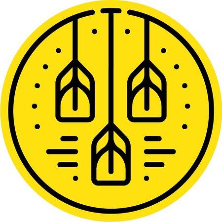 Σκουάμις, Καναδάς: SRC Paddle Emblem