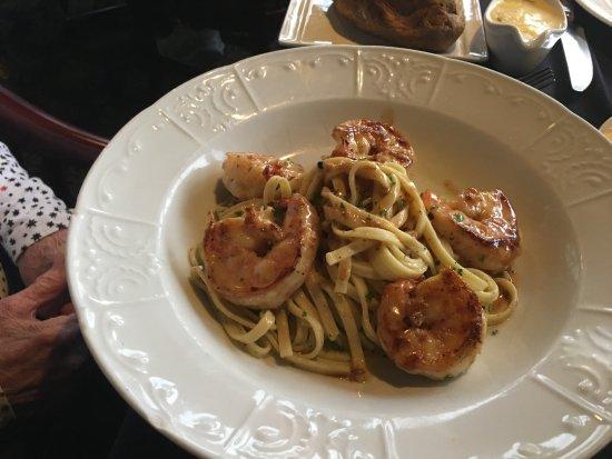 Wesley Chapel, FL: Shrimp