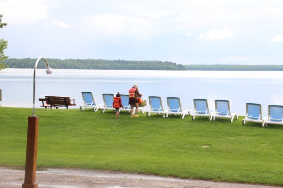 Waskesiu, Canada: Savouring the moment with nature!
