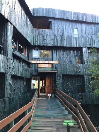 Serena Mountain Lodge: photo4.jpg