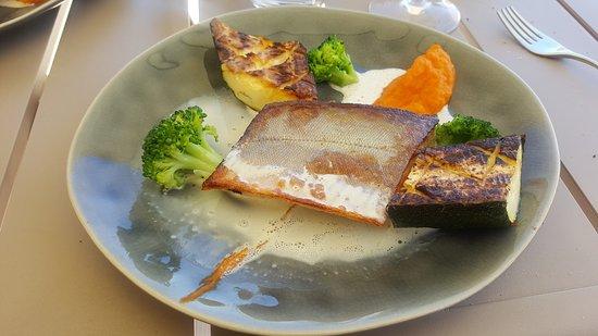 Restaurant le phosphore dans lyon avec cuisine fran aise for Extra cuisine lyon