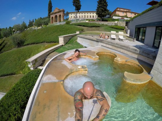 Awesome Fonteverde Terme San Casciano Dei Bagni Gallery - New Home ...