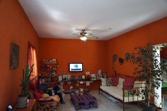 Boho Hostel Photo