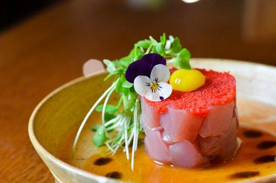 Excelente Restaurante Takumi Culinária Japonesa