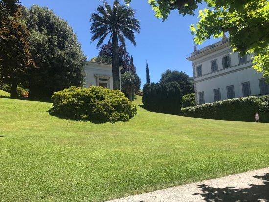 Picture of i giardini di villa melzi bellagio tripadvisor - Giardini di villa melzi ...