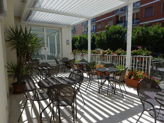 Foto de Hotel Baia Bianca
