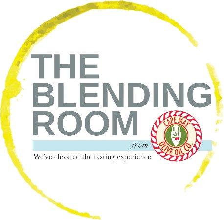 Rio Grande, Nueva Jersey: the Blending Room Logo