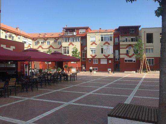 Tirana, Albanien: photo2.jpg