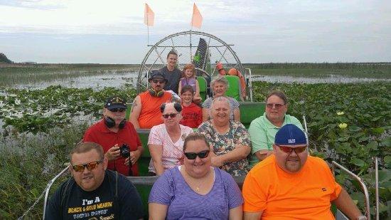 Saint Cloud, FL: The family