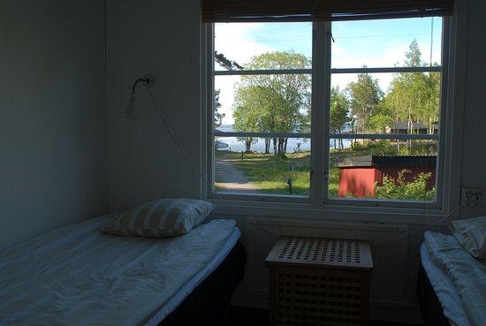 Norrtalje, Szwecja: Dubbelrum i Bodskär