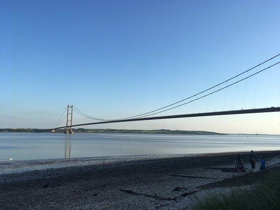 The Humber Bridge: photo0.jpg