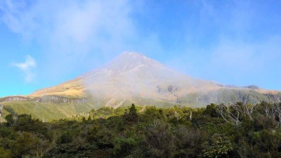 Taranaki Region, Nouvelle-Zélande : ทารานากิ