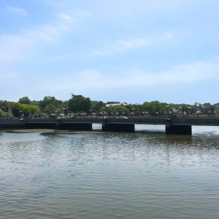 Westport, CT: Waterfront