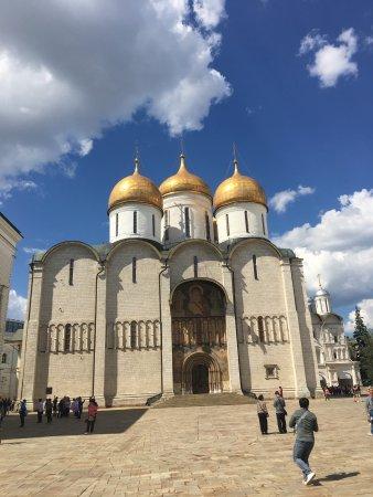Cathedral of the Assumption (Uspensky Sobor) : photo0.jpg