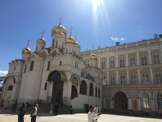 Cathedral of the Assumption (Uspensky Sobor) : photo1.jpg