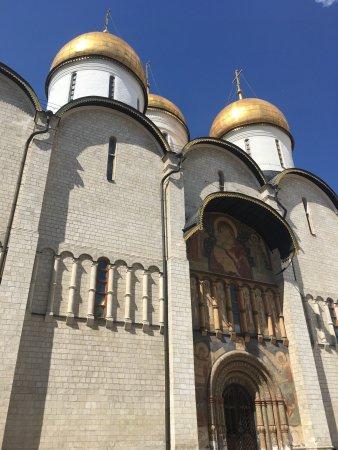 Cathedral of the Assumption (Uspensky Sobor) : photo2.jpg
