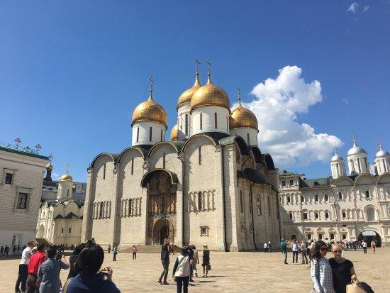 Cathedral of the Assumption (Uspensky Sobor) : photo4.jpg