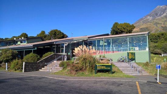 Stratford, Nueva Zelanda: วิวทารานากิ