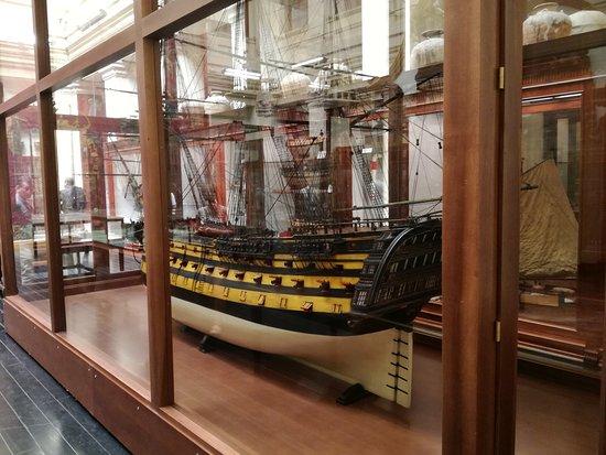 Museo de Modelismo Naval