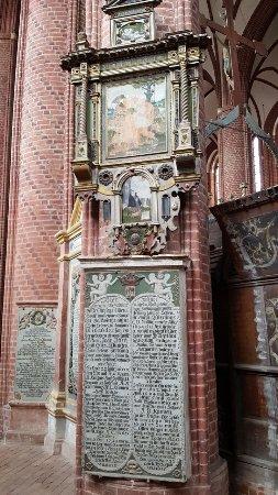 Stendal, Alemania: Marienkirche
