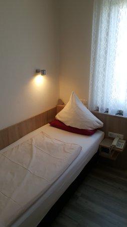 Mendig, Alemania: Hotel Felsenkeller