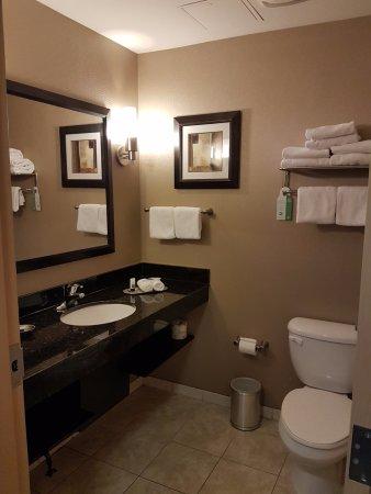 Best Western Premier Miami International Airport Hotel & Suites: Geschmackvoll eingerichtet