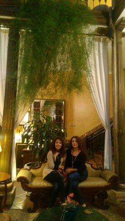 Mansion Alcazar Boutique Hotel: IMAG0164_large.jpg