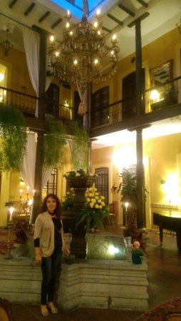 Mansion Alcazar Boutique Hotel: IMAG0173_large.jpg