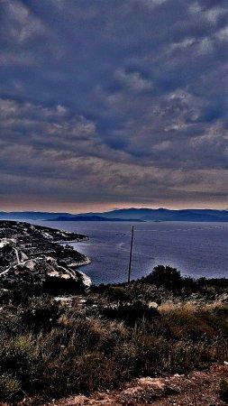 Attica, Greece: Σχινιας