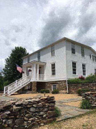 Linden, VA: The Inn