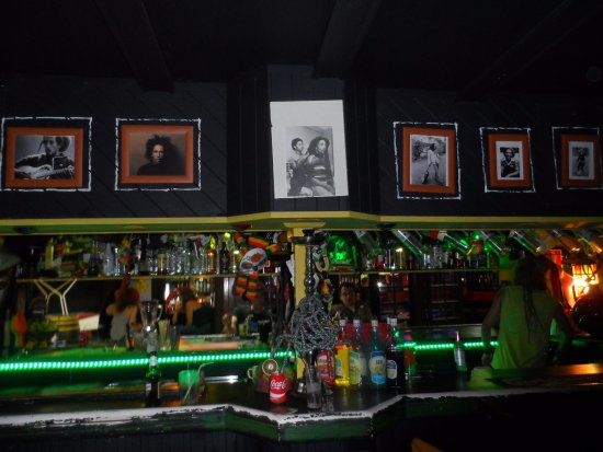 ‪Kingston Reggae Bar‬